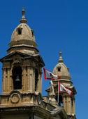 マルサの鐘楼群 — ストック写真