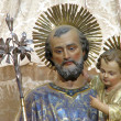 Royalty-Free Stock Photo: Saint Joseph