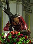 Chrystusa odkupiciela — Zdjęcie stockowe