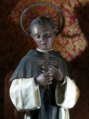 Saint Martin de Porres — Stock Photo