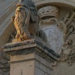 The Lion of Mdina — Stock Photo #26149305