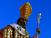 圣尼古拉 — 图库照片
