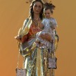 Our Lady of Mount Carmel — Stock Photo #28243583