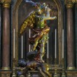 Archangel Michael — Stockfoto #32457179