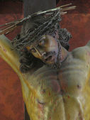 The Crucified Christ — Stock Photo