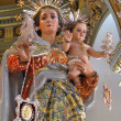Our Lady of Mount Carme — Stock Photo #36386321