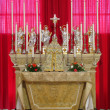 The Holy Tabernacle — Stock Photo