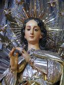 Holy Mary — Stock Photo