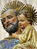 Saint joseph — Zdjęcie stockowe