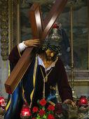 Christus de verlosser — Stockfoto