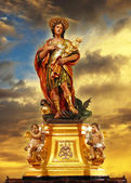 Saint George — Stock Photo
