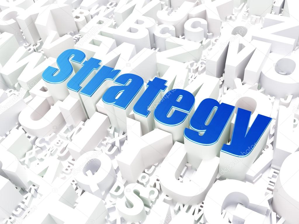 the concept of strategy One important strategic leadership basic concept is not starting a plan until your  leaders have a clear understanding of the organization's.