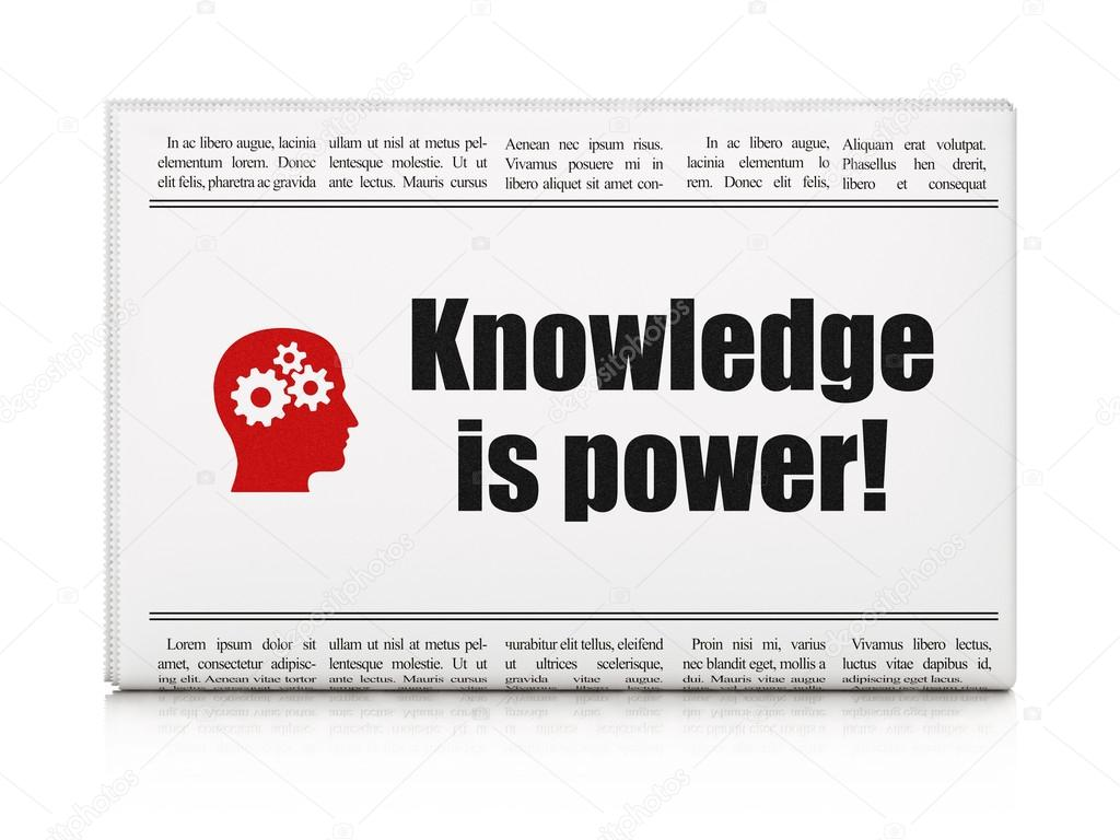 Harraway and knowledge power