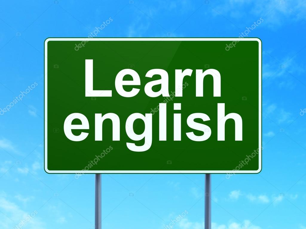 the road to learning english a Watch it and try to identify the four reasons given by john mcwhorter to learn a new language do you agree with him leave a comment  let´s take the road to.