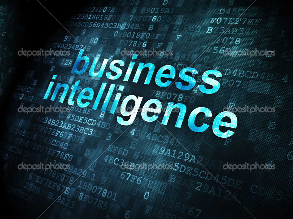 business intelligence concept Business intelligence can crunch enormous structured and unstructured data to help identify or create strategic business opportunities business intelligence essentially is intended for the following 3 things.