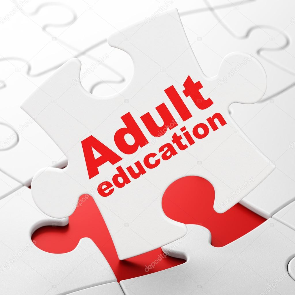 adult training background information