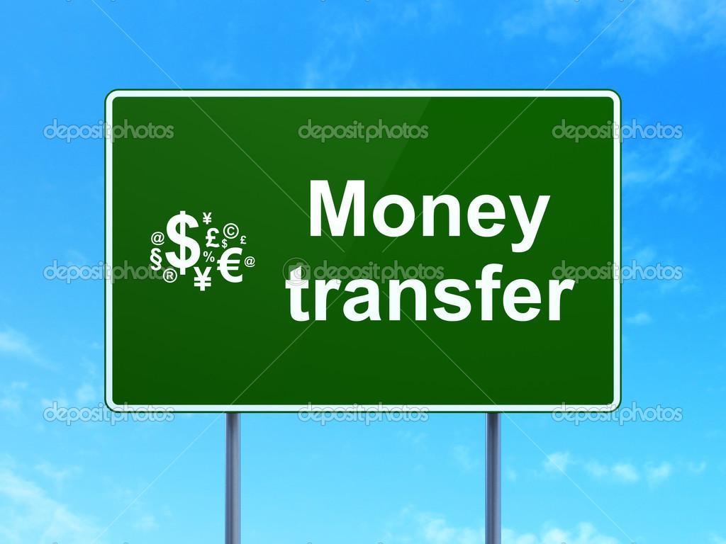 Money Transfer Business Plan