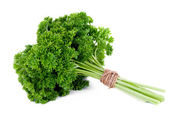 Fresh parsley — Stock Photo