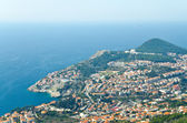 An island closed to Dubrovnik — Stock Photo