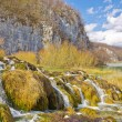 Stock Photo: Breathtaking view in Plitvice Lakes National Park, Croatia