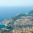 An island closed to Dubrovnik - Stock Photo