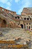 Colosseo (Colosseum) — Stock Photo