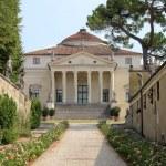 Villa Almerico Capra, la Rotonda — Stock Photo