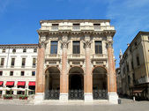 Palazzo del Capitaniato — Stock Photo