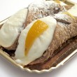 Cannoli — Stock Photo
