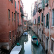 Venice view, Italy - Stock Photo