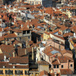 Panoramic view of Venice, Italy — Stock Photo #22517897