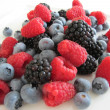 Mix of berries — Photo