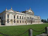 Villa Pisani, famous venetian villas in Stra', Venice — Foto de Stock