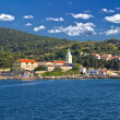 Saint Martin, Island of Losinj — Stock Photo