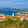 Stock Photo: Veli Iz adriatic island view
