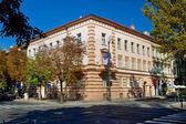 Embassy of France in Zagreb — Stock Photo