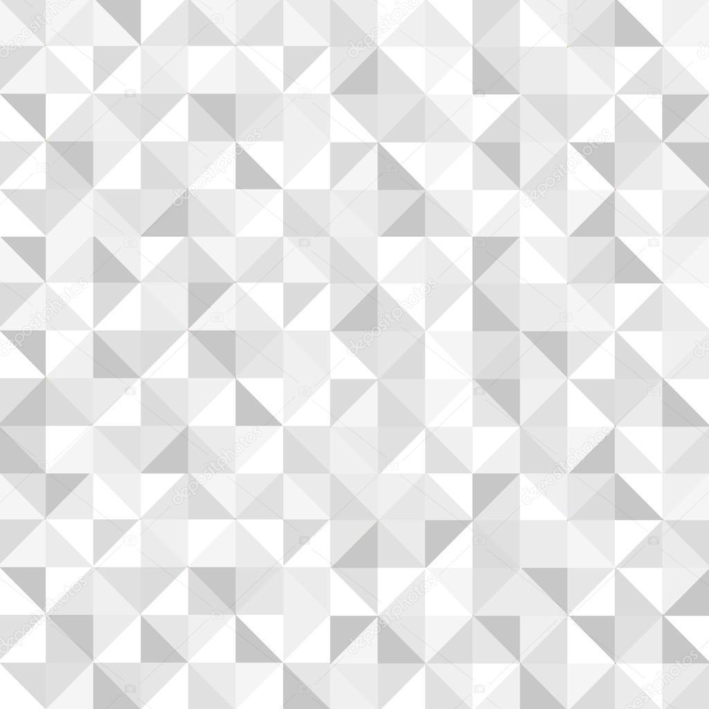 Серые геометрические узоры