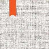 Fabric texture — Stock Vector