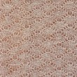 White knitted fabric for background — Stock Photo #33884473