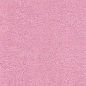 Pink towel — Stock Photo