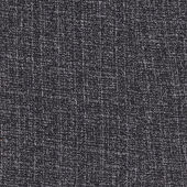 Cloth with white and black threads — Stock Photo