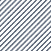 Seamless grunge striped pattern — Stock Vector