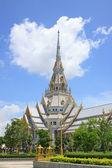 Wat sothorn wararam woraviharn — Foto Stock