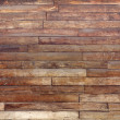 Big old wood wall — Stock Photo