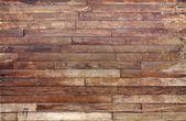 Big old wood wall — Stock Photo