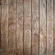 Texture of old wood panel — Stock Photo
