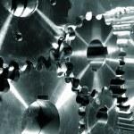 ������, ������: Titanium power gear and wheels