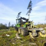 Tractor — Stock Photo #16497531