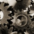 Gears and cogwheels — Stock Photo #32644777