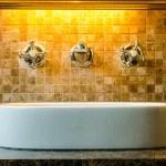 Interior design of a bathroom — Stock Photo #18821413